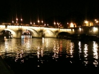 seine night
