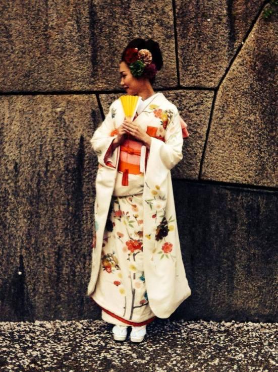 Japanese Bride Osaka