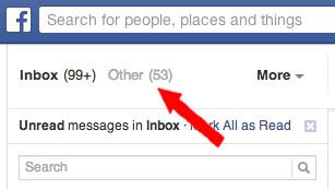 Other inbox