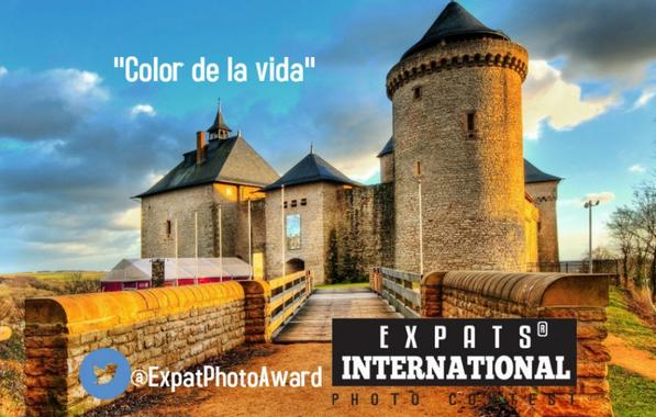 Expats Paris Photo Contest