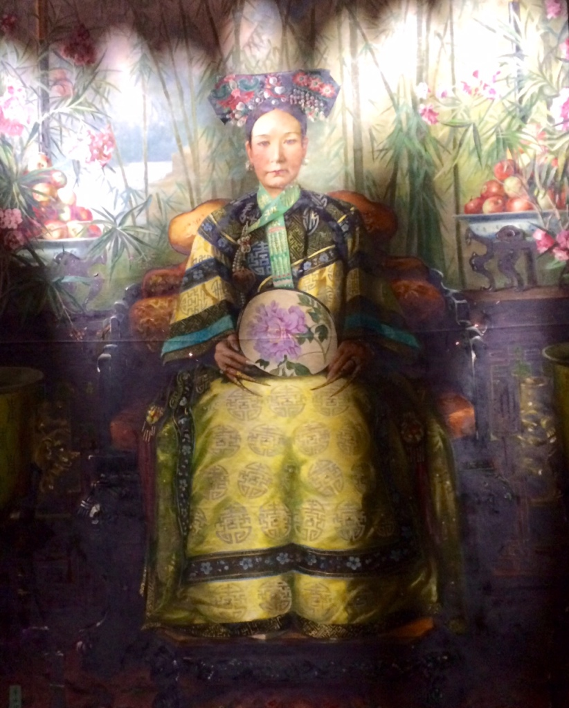 Summer Palace Cixi 2